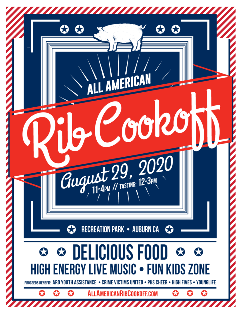 All American Rib Cookoff