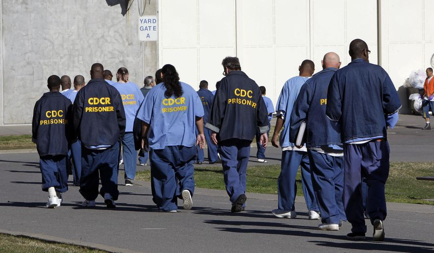 'TOO FAR': ZEAL FOR CRIMINAL JUSTICE REFORM SPARKS SERIOUS CRIME WAVES