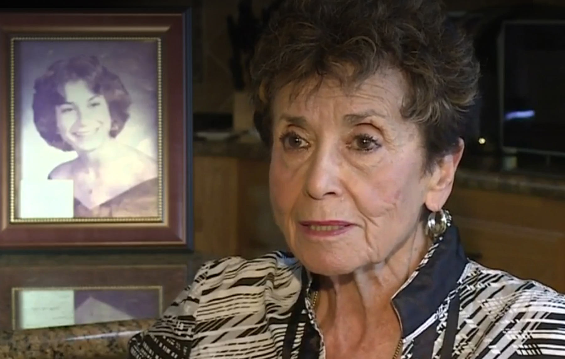 40 years after daughter's murder, Auburn woman still fighting for victims' rights
