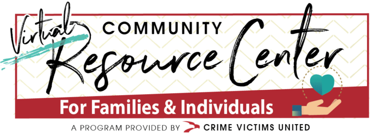 CVU Community Resource Center Logo