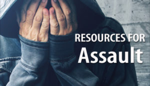 Resources for Assault