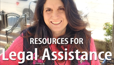 Resources for Legal Assistance