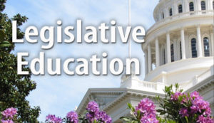 Legislative Education