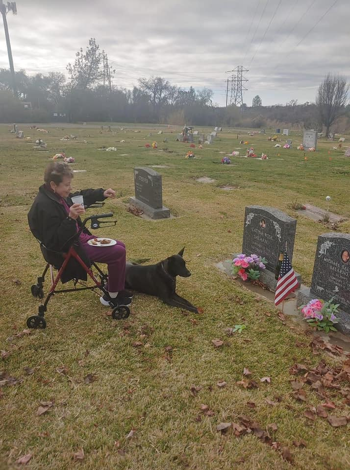 Read more about the article Happy Heavenly Birthday, Catina