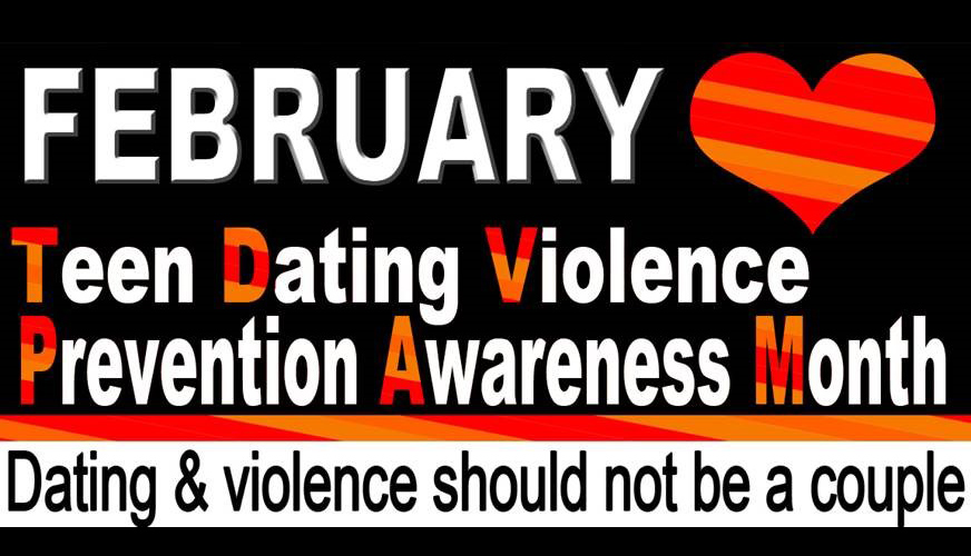 Read more about the article National Teen Dating Violence Awareness Month