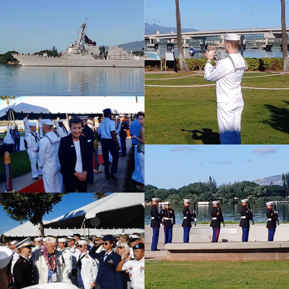 Read more about the article Pearl Harbor Remembrance Day