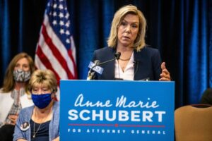 Read more about the article Sacramento DA Anne Marie Schubert announces she's running for state attorney general