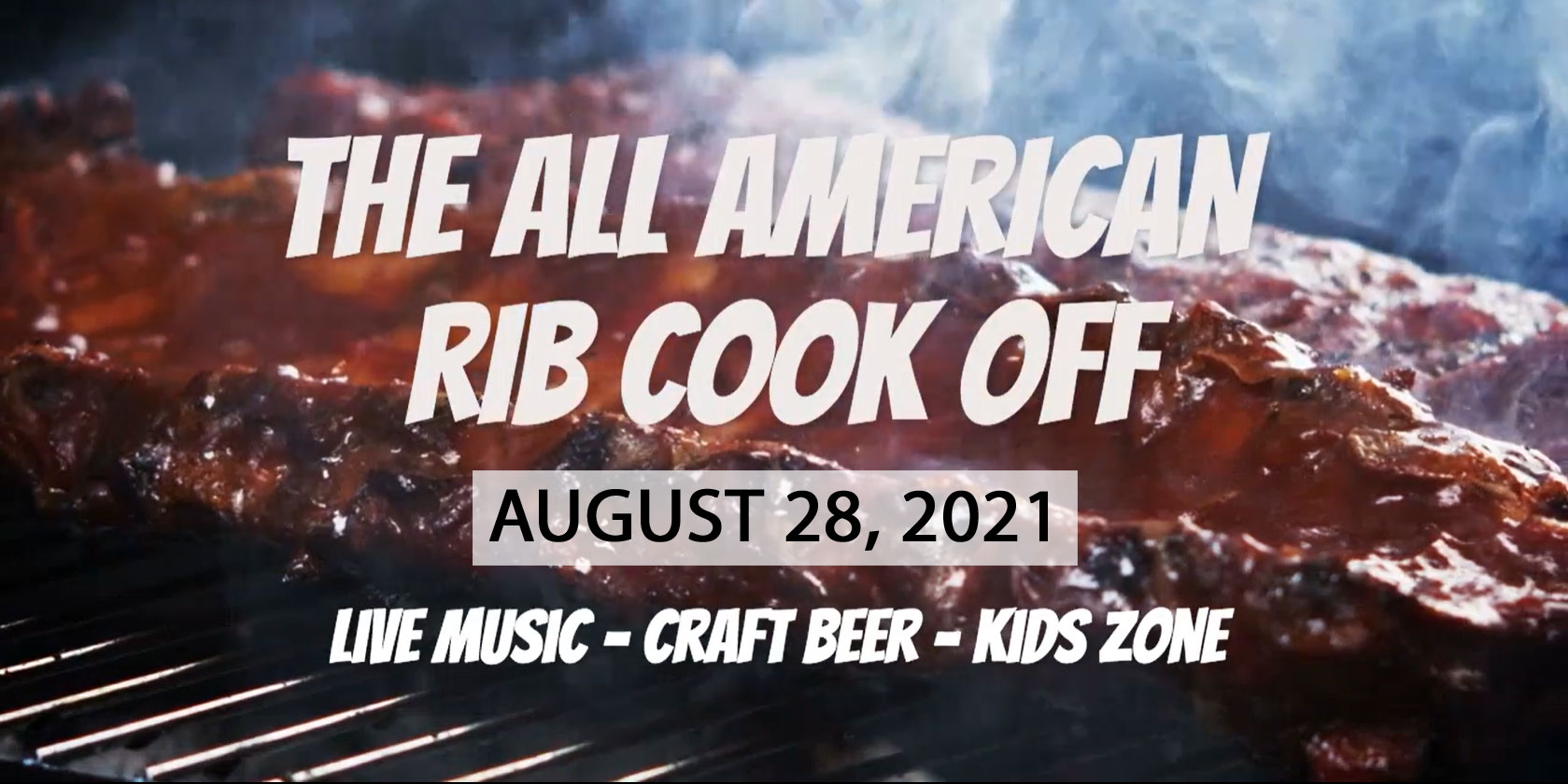 You are currently viewing All American Rib Cookoff